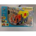 Игровой набор машина с аксессуарами DIY55599