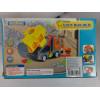 Игровой набор машина с аксессуарами DIY55599 Bump-Go - 2