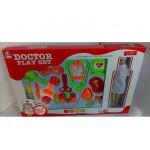 Набор Доктор 17 предметов 1001-3