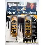 Фингерборд профи и новый Geoff Rowley's New & Thrashed