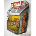 Фингербайк металлический Flick Trix серия Bomber Bikes Mongoose