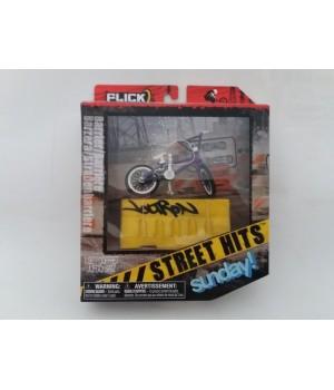 Фингербайк набор Flick Trix серия Street Hits Sunday!