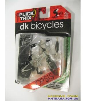Фингербайк  Flick Trix DK Bicycles Opsis Flatland