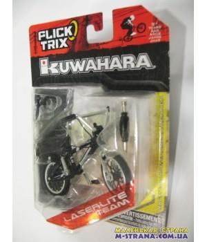 Фингербайк  Flick Trix Kuwahara Laserlite Team Race