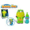 Динозавр по производству мыльных пузырей (120 мл) Bubble Fun - 1