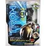 Трон Наследие Light Cycle: Sam Flynn Zero Gravity на радиоуправлении