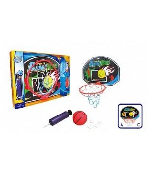 Набор для игры в баскетбол ( корзина на ножке, мяч ) 205949 Sport fun - 1