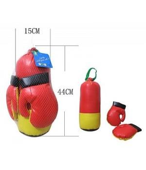 Набор для бокса ( груша, перчатки) 0131