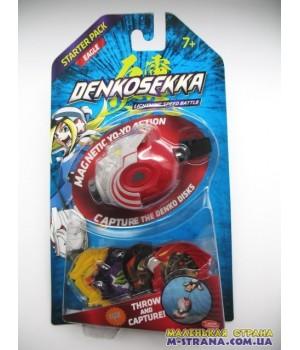 Стартовый набор Denkosekka Eagle Орел + набор дисков для игры в подарок