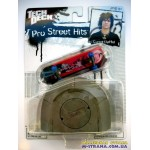 Tech Deck Pro Street Hits Corey Duffel