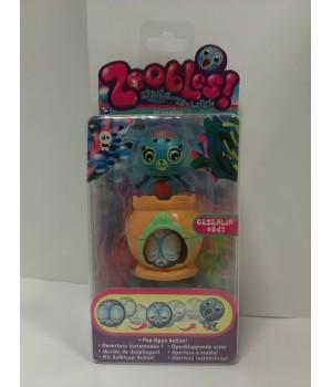 Набор Zoobles Gesealia № 041