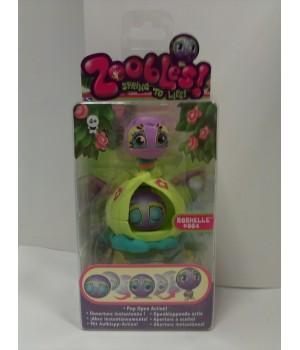 Набор Zoobles Roshelle № 004