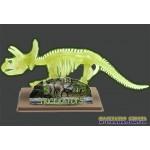 Детский конструктор Скелет Трицератопса Triceratops skeleton Eastcolight