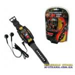Шпионские часы с подслушивающим устройством Spy Listening Watch Eastcolight