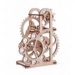 Механические 3Д пазлы модель Силомер