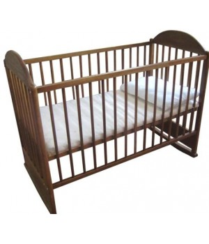 Кровать СИМБА ОРЕХ