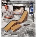 Paul Rodriguez Skatelab фингерпарк Tech Deck Basic 05