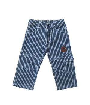 Брюки джинсовые для мальчика SB-022-13C (104) Teeny tiny - 1