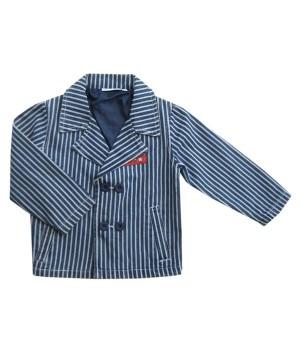 Куртка для мальчика SB-022-13D (80) Teeny tiny - 1