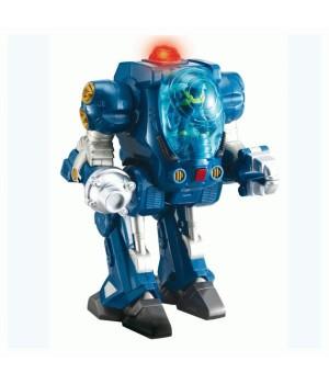 Робот М.А.R.S. в броне на батарейках 4049T-4051T