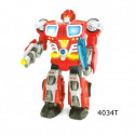 Робот М.А.R.S. на батарейках 4034T-4035T