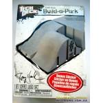 Набор для скейтпарка Tech Deck Build-A-Park Roller Whool