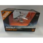 Вертолет Аватар DOUBLE TORNADO 4 CH с гироскопом 95263 Heli Toys