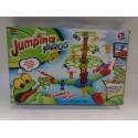 Игра Прыгающие лягушки 124597