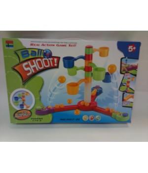 Игра Стреляющие шарики 124598
