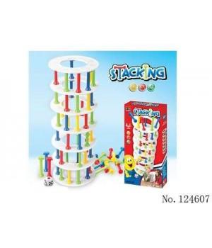 Игра-укладка Башня 124607 - 1