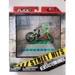 Фингербайк набор Flick Trix серия Street Hits Eastern bikes