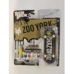 Скейтборд для пальцев рук Zoo York Chaz Ortiz concave