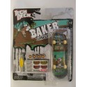 Скейтборд для пальцев рук Baker Andrew Reynolds chrome trucks