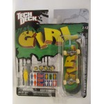 Скейтборд для пальцев рук Girl Eric Koston chrome trucks