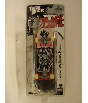 Фінгерборд і інструмент Tech Deck оригінал Black Label LEEPER