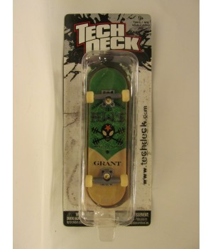 Фингерборд TechDeck Checklane 99821 Alien Workshop AWS GRANT