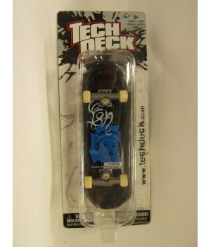 Фингерборд TechDeck Checklane 99821 Yoshiaki TOEDA
