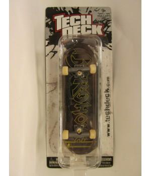 Фингерборд TechDeck Checklane 99821 Birdhouse темно-серый