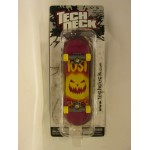 Фингерборд TechDeck Checklane 99821 1051 Skates хеллоуин