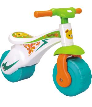 Беговел Huile Toys зеленый (2102-Green) HUILE TOYS - 1