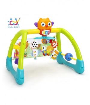 Игровой развивающий центр Huile Toys Веселая поляна (2105HT) HUILE TOYS - 1