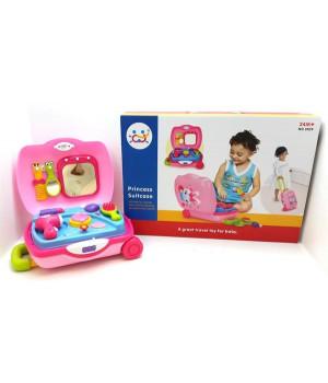 Игрушка-чемоданчик принцессы Huile Toys (3109)
