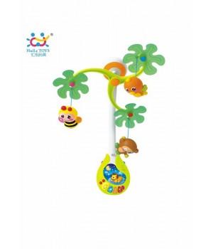 Игрушка Веселый остров Huile Toys (818)