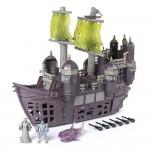 Большой игровой набор корабль Немая Мэри капитана Салазара (SM73103)