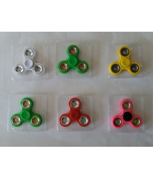 Спиннер Finger Hand Spinner однотонный