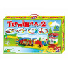 Игрушка Конструктор Техно Терминал 2 Технок (1240) ТехноК - 1