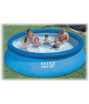 Бассейн семейный Интекс Intex 28130 366-76 см