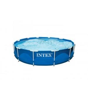 Бассейн каркасный Интекс Intex 28210 366-76 см