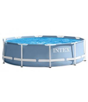 Бассейн каркасный Интекс Intex 28710 кор., 366-76 см.