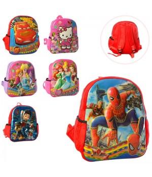 Школьный рюкзак MP1610 Китай - 1